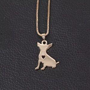 Jewelry - Puppy Love